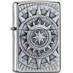 FZ Zippo Compass Emblem