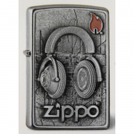FZ Zippo Headphones
