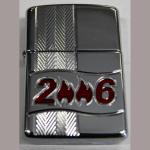 FZ Zippo Jahreszippo 2006*