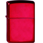 FZ Zippo Candy Apple Red