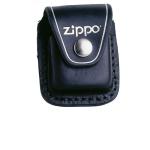 Zippo-Tascherl schwarz Lasche
