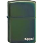 FZ Zippo Chameleon/Clip