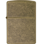 FZ Zippo Antique Brass messing