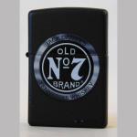 FZ Zippo Jack Daniels