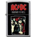 FZ Zippo AC/DC