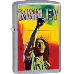 FZ Zippo Bob Marley
