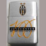 FZ Zippo Juventus-Centenario*